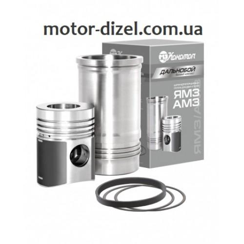 Поршневая  ЯМЗ  236, 238  МД - Конотоп
